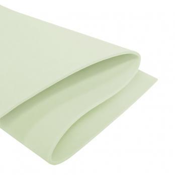 VR-FE2 40T20-S60X70-RNNB33973R Gelato al pistacchio-Фисташковое мороженое Фоамиран. толщина 2мм. лист 60x70см. в пачке из 10 листов. TM Volpe Rosa
