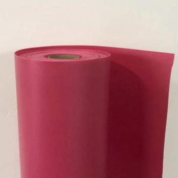 VR-PE5 16T20-R100-HNZ22 L050M SOFTIN Rubin red-Рубиновый Софтин ППЭ-IXPE. толщина 2мм. ширина 100см. в рулоне 50м. TM Volpe Rosa