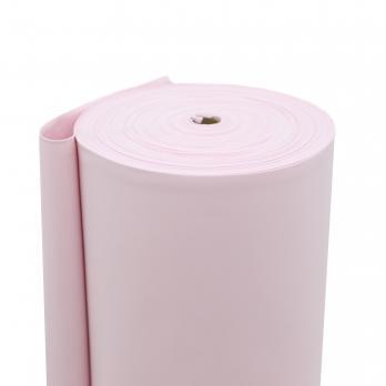 VR-FE4 35T13-R100-HPL15CEF070 L050M Foschia rosa-Розовый туман Фоамиран. толщина 1.3мм. ширина 100см. в рулоне 50м. TM Volpe Rosa