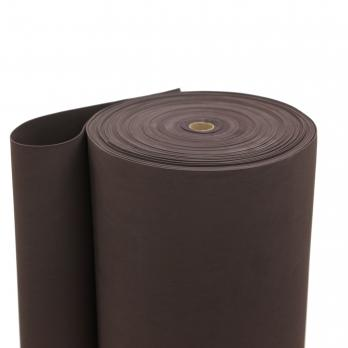 VR-FE4 40T20-R100-HPL4N025 L050M Сioccolato fondente-Горький шоколад Фоамиран. толщина 2мм. ширина 100см. в рулоне 50м. TM Volpe Rosa