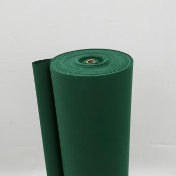 VR-FE4 40T20-R100-HPL30CEF082 L050M Verde profondo-Глубокий зеленый Фоамиран. толщина 2мм. ширина 100см. в рулоне 50м. TM Volpe Rosa