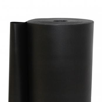 VR-PE5 16T10-R100-HNZ26 L100M SOFTIN Black-Черный Софтин ППЭ-IXPE. толщина 1мм. ширина 100см. в рулоне 100м. TM Volpe Rosa